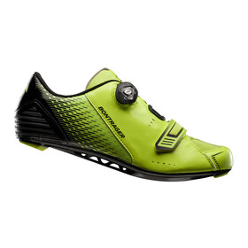 Bontrager Specter Road Shoes Men visibility yellow/black